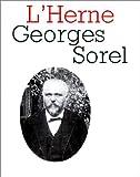 L'Herne, numéro 53 - Georges Sorel