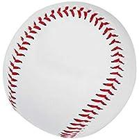 Monrodbitt Universal 9# Tipo Duro niños Deportes PVC Superior de Goma Pelotas de béisbol Interior del Equipo de Entrenamiento Juego Bolas de béisbol