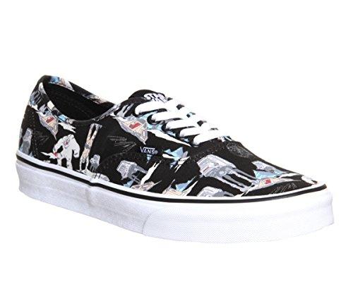 size 40 0fc86 4e71a Vans Authentic VQER6MD Unisex Erwachsene Klassische Sneakers