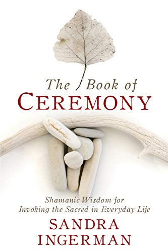 Book of Ceremony por Sandra Ingerman