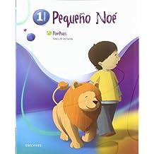Libro de Lecturas 1º (Pequeño Noe) (Pixépolis)