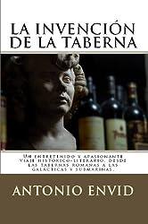 La invención de la Taberna (Spanish Edition)