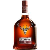 Dalmore 12Y Whisky de Malta Escocés - 700 ml