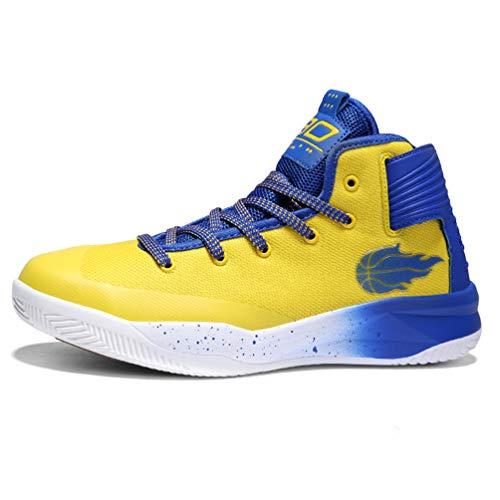 Männer Basketball Schuhe im Freien cool sportlich komfortabel hohe Sport Schuhe Frauen Basketball-Sneakers