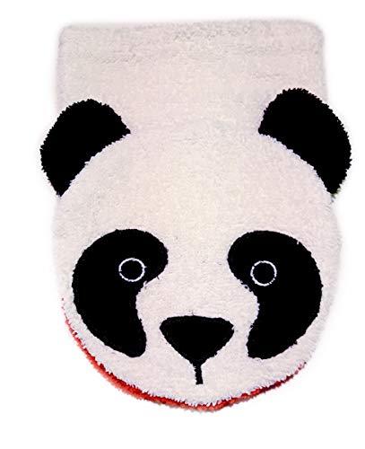 ff12b505dd4b13 Fürnis 599 - Waschhandschuh Panda