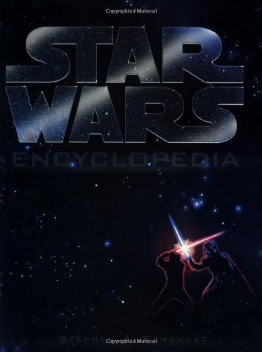 Star Wars Encyclopedia (Cinéma)
