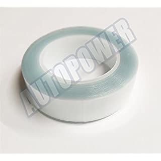 Bump Stop Door Guard Edging Clear Scratches Tape Soft Plastic Cutable Protector