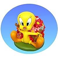 Preisvergleich für Tweety–Spardose Tweety Blumen