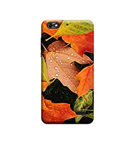 Ebby Premium 3d Desinger Printed Back Case Cover For Huawei Honor 4c (Premium Desinger Case)