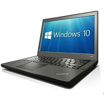 Lenovo ThinkPad Edge E130 UltraNav Windows 8 X64
