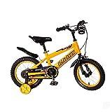 ZGP &Poussette Bébé Vélo pour Enfants 2/3/4/5/6/7 Ans Enfants Vélo ( Size : A )