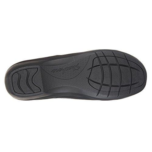 Skechers Flexibles Divider Slip On Black