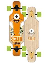 Solid Longboard Kid Eye, Bamboo, 1201000162