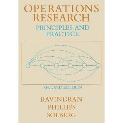 operations research pdf ebook download