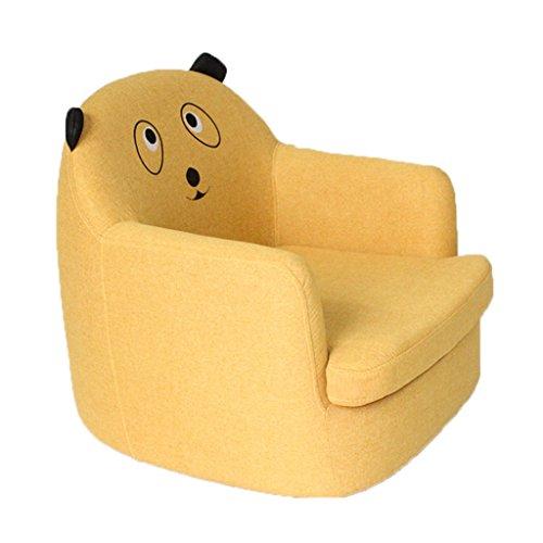 ALUK- small stool Enfant Confort Siège Multifonctionnel Lavable Canapé Mignon de Bande Dessinée Canapé Siège Fauteuil Creative Cadeau d'anniversaire
