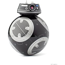 BB-9E App-Enabled Droid con Droid Trainer de Sphero