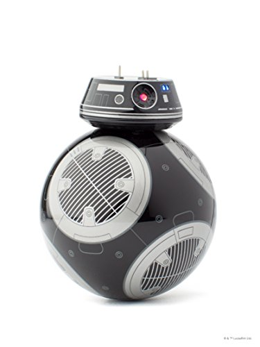 Sphero Star Wars BB‑9E avec Droïde Trainer - Commandé par Application