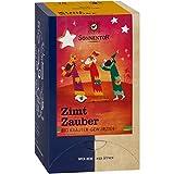 Sonnentor Zimt- & Zauber-Tee im Beutel (32,4 g) - Bio
