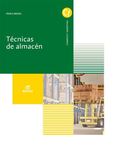 Técnicas de almacén (Ciclos Formativos)
