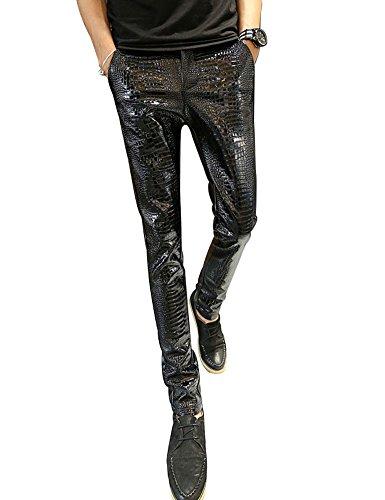 idopy-pantalon-de-moto-biker-en-cuir-style-punk-gothique-pour-homme-noir-30w