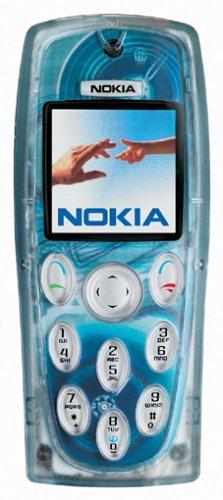 Triband Unlocked Mobile (Nokia 3200 Handy)
