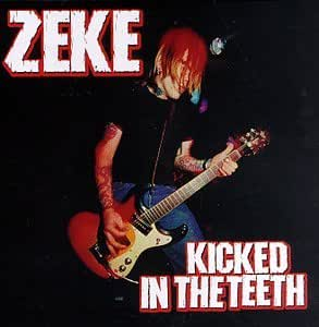 Kicked in the Teeth [Import USA]