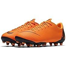 Amazon.it  Nike Mercurial Vapor - Arancione 6db033dbd503