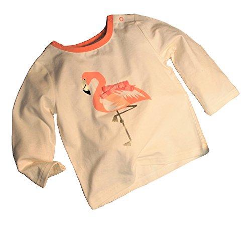 Blade & Rose Flamingo top Peach, Cream, Coral 18 - 24 mesi