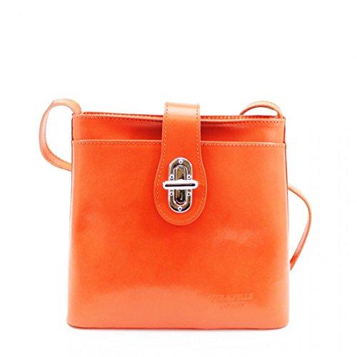 YourDezire, Borsa tote donna Orange