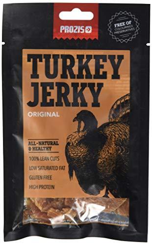 Prozis Turkey Jerky 50 g Original