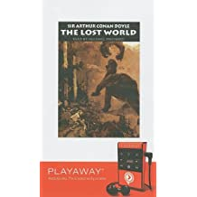 The Lost World: Library Edition