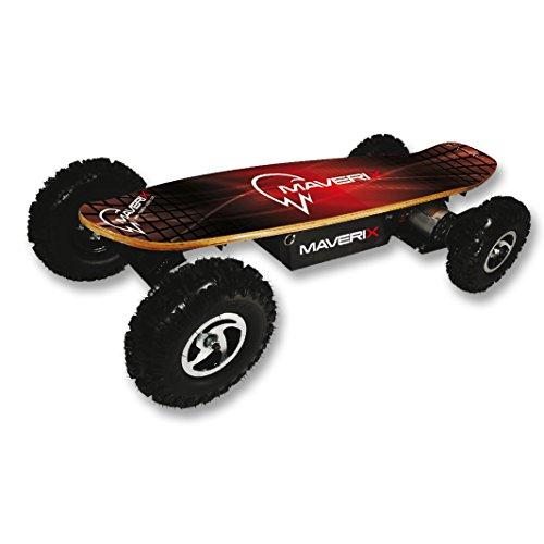 Maverix Elektro-Skateboard Border X Classic