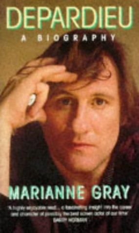 Gerard Depardieu: A Biography