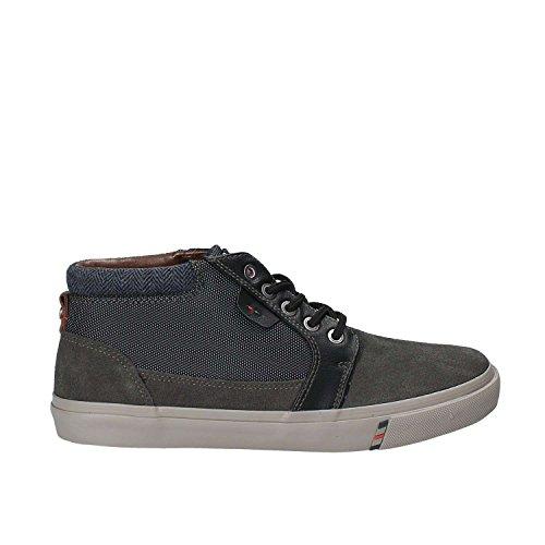 Wrangler WM172130 Haute Sneakers Homme