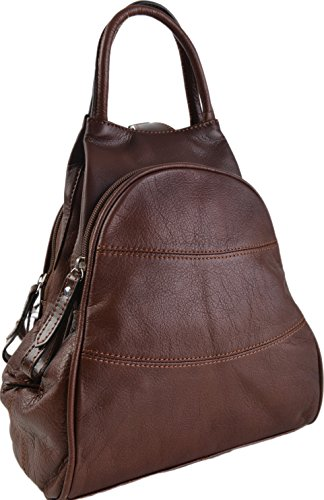 gianni-conti-fine-italian-leather-tan-or-brown-medium-shoulder-rucksack-backpack-584849-brown