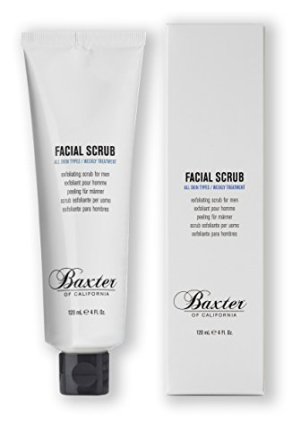 BAXTER OF CALIFORNIA Exfoliant 120 ml