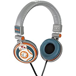 Auriculares BB-8 (STAR WARS)