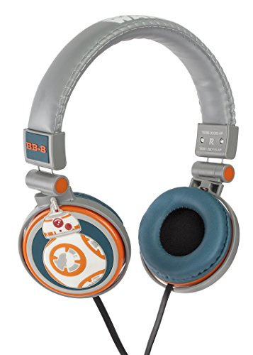 Star Wars - 15096 - BB-8, Kopfhörer (Bb-audio-kopfhörer)