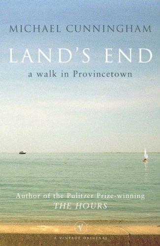Land's End: a walk through Provincetown (Vintage Originals)