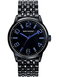 Mark Maddox Reloj de caballero HM3001-95