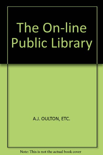 The On-line Public Library