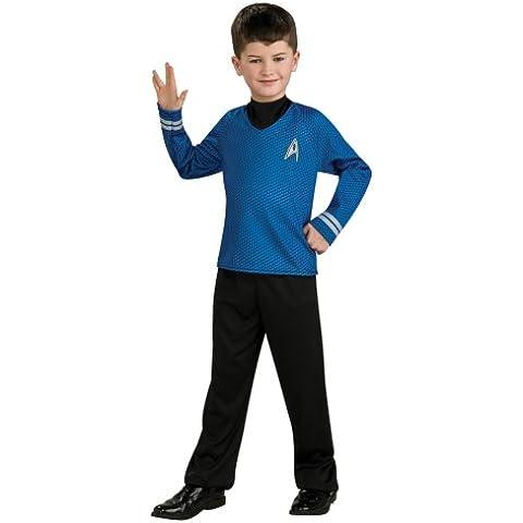 Rubbies - Disfraz de treky para niño, talla S (883589S)