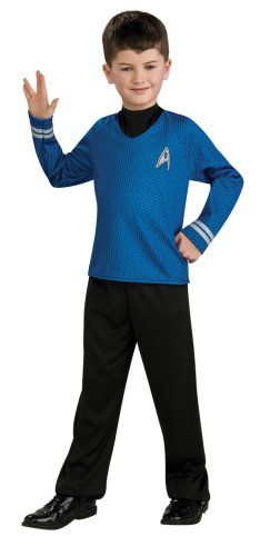 Star Trek Shirt Fancy Kleid ()