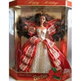 Barbie Collector # 17832 Happy Holiday