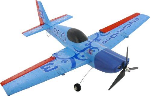 ACME - Flugmodell Edge 540 - FlyCamOne - ARF-Kit, inkl. Brushless,2 Servos (ohne Fernsteuerung) (AA4002)