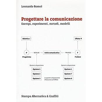 Progettare La Comunicazione. Esempi, Esperimenti, Metodi, Modelli