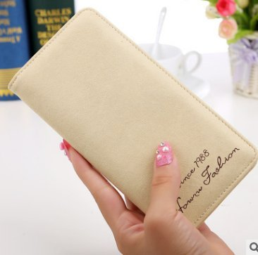 5five-korean-version-wallet-long-wallet-ultra-thin-scrub-retro-students-wallet