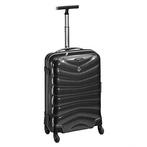 Koffer Firelite Spinner 55 Charcoal