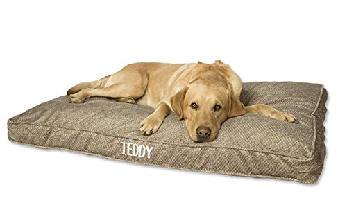 rectangle-orvis-dogs-bed-large-dogs-60-90-lbs-brown-tweed