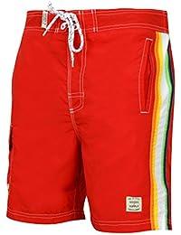 Tokyo Laundry Men's Alroy Swim Shorts Size S- XL